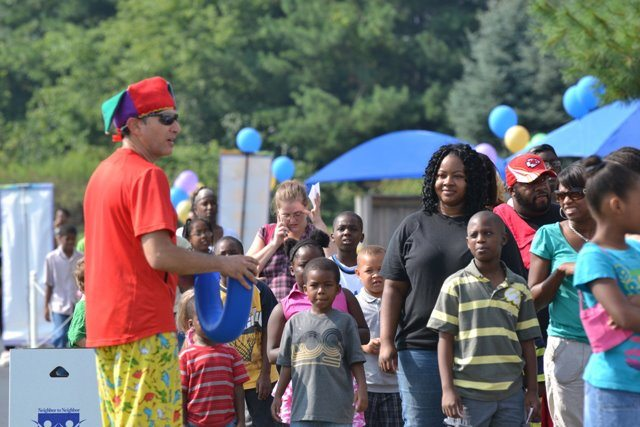 12 Easy Steps for Planning a Community Event