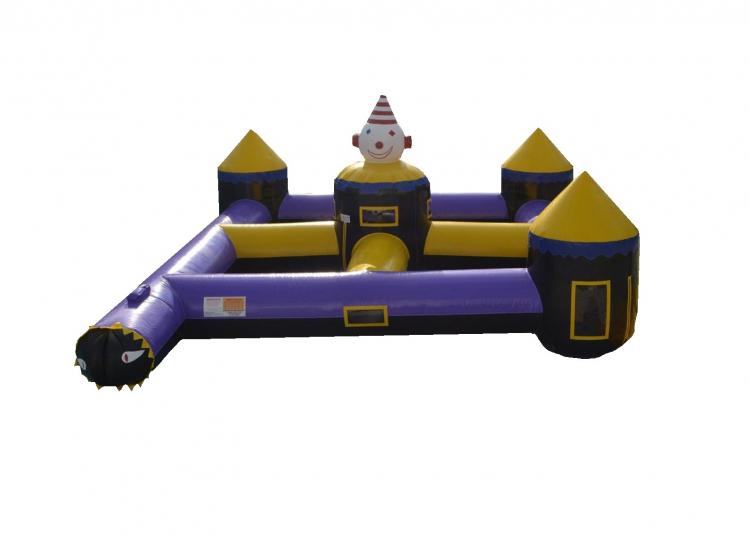 Toddler Maze